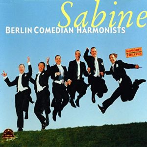 Berlin-Comedian-Harmonists-Sabine